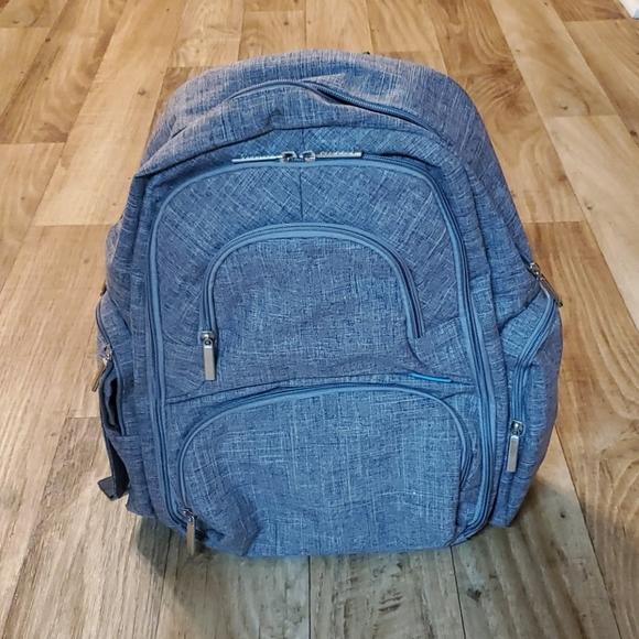 Coolbell Diaper Bag Backpack 🎒